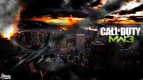 Modern Warfare 3 Wallpapers 2011