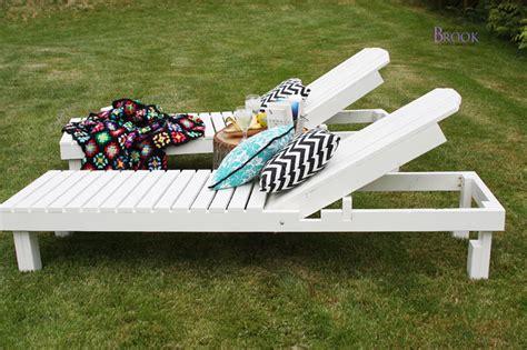outdoor wood furniture finishing secrets ana white