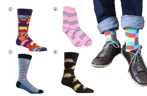8 Of The Best Men's Socks