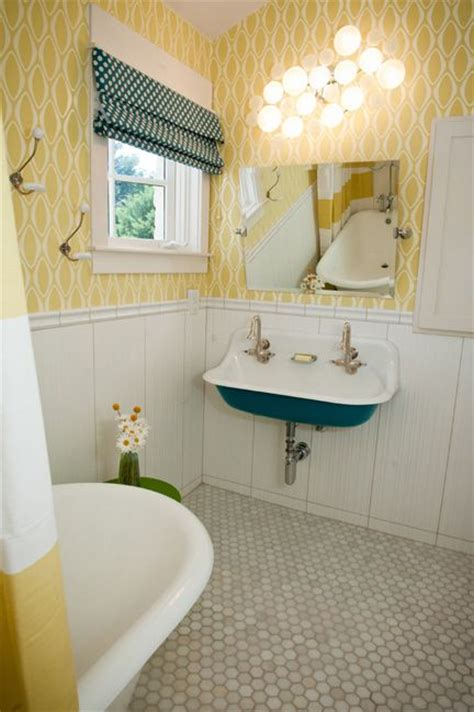 girls bathroom designed    austin winning room fu knockout interiors features