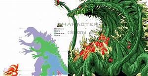 Godzilla vs Naruto and Sasuke - Battles - Comic Vine