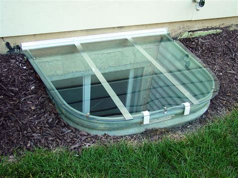 Basement Window Well Covers Picture All About House Design