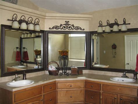 Beautiful And Elegant Mirror Frame Kits