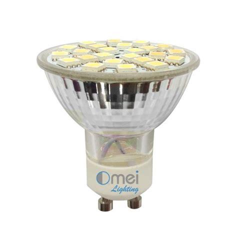 4 pack brightest smd led gu10 bulbs 24p 5050 spotlight
