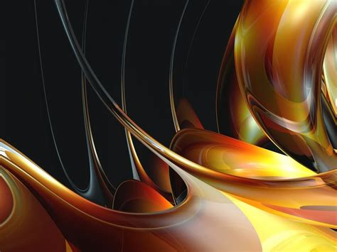 Abstract Black Gold by Black And Gold Abstract Wallpaper 20 Cool Hd Wallpaper