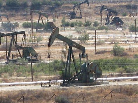 les les a petrole puits de p 233 trole abandonn 233 s une source de pollution