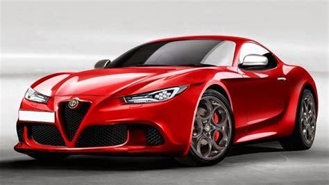 Alfa Romeo 6c by 2017 Alfa Romeo 6c