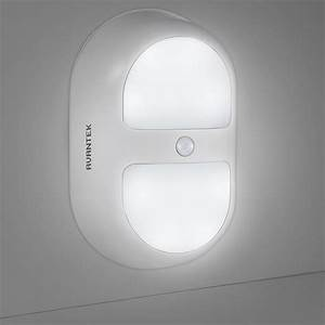 Lampe Détecteur De Mouvement Intérieur : avantek veilleuse de nuit ampoule intelligente lampe led ~ Dailycaller-alerts.com Idées de Décoration