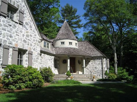 on the market a castle like feel darien news