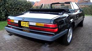 1986 Mustang GT convertible, top down. - YouTube