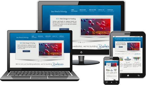 Mobile Website by How To Design A Mobile Website