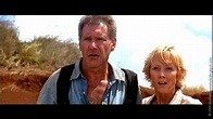 Six Days, Seven Nights - Harrison Ford on a deserted ...