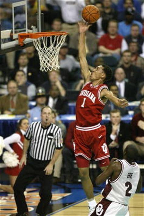 hoosier chronicles indiana  basketball iu