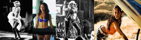 Film Prophet S Top Hottest Female Lead Movie Performances