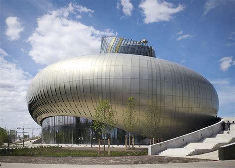 la cite du vin wine museum  xtu architects bordeaux
