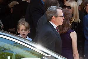 Matthew Broderick Photos Photos - Joan Rivers Memorial ...