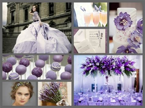 Images Of Lavender Wedding Theme Summer