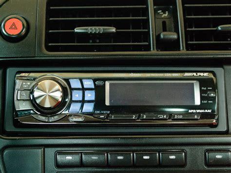high performance car audio system  steps