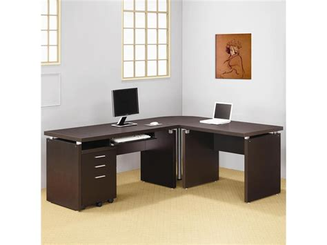 home office l desk home office modular home office furniture of black l