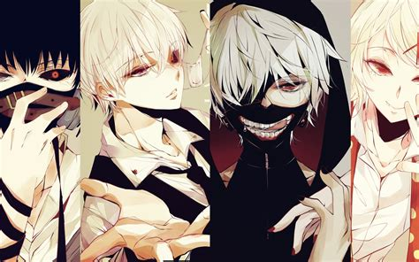 Anime 3d Wallpaper Free - tokyo ghoul anime hd wallpapers free