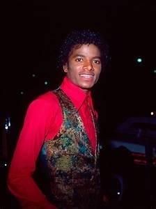 Michael Jackson in Jackson's life in pictures - Zimbio  Jackson