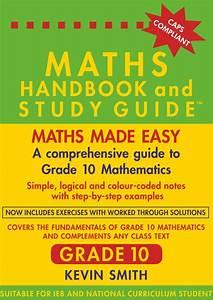 Maths Grade 10