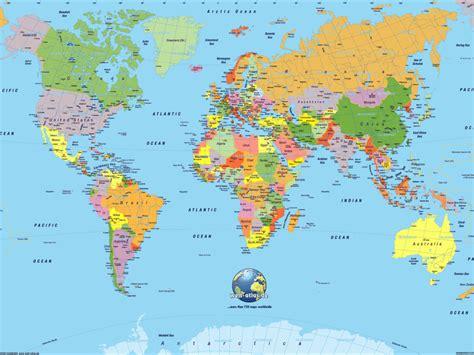 world map wallpaper  wallpapercanyon