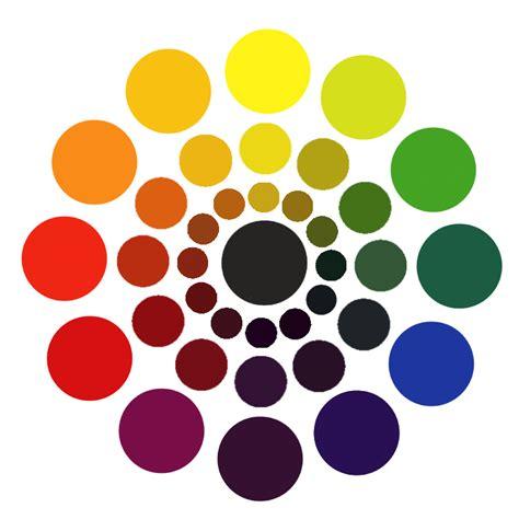 chromatic colors chromatic gray