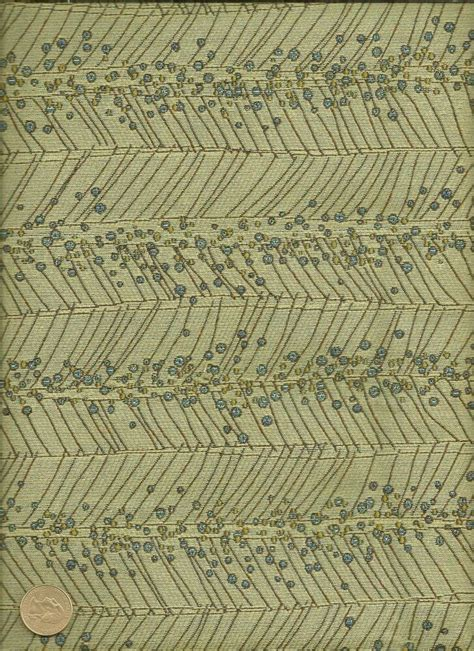Mid Century Upholstery Fabric by Architex Billow Turtle Mid Century Modern