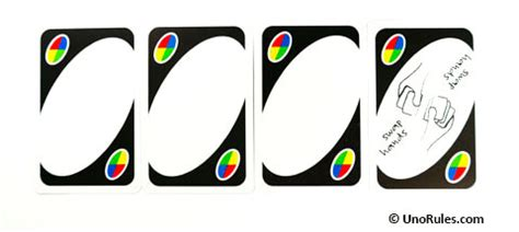 uno rules  original uno card game rules