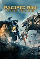 Pacific Rim: Uprising (2018) - Posters — The Movie ...