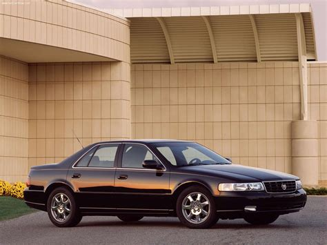 Cadillac Seville Sts Pictures Information Specs