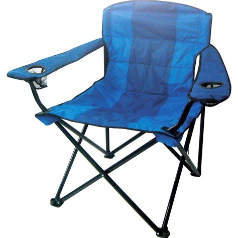 boulder creek big boy pad chair blue c furniture