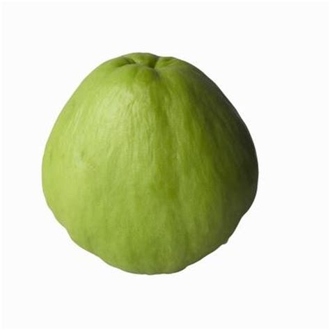 benefits  chayote woman