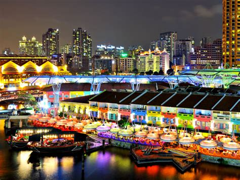 singapore nightlife guide