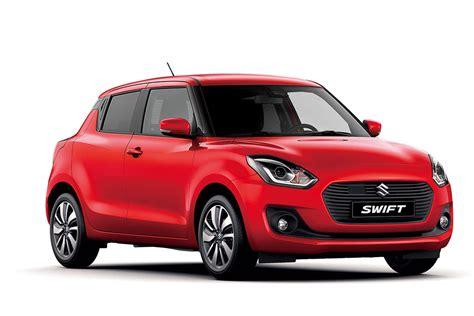 Suzuki Swift 1.0 Boosterjet SHVS Review