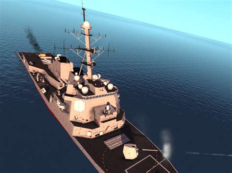 navy warfare devblog  news mod db