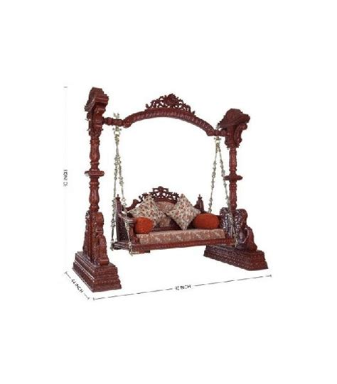 hand carved jhoola  living room manufacturer  rajkot