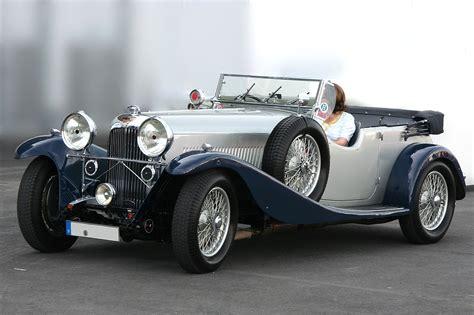 1934 Lagonda M45 Tourer Aston Martin Lagonda M45 Tourer