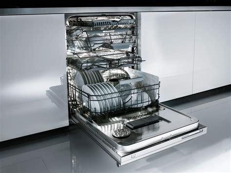 machine a laver dans la cuisine asko un vrai partenaire electromenager europeen