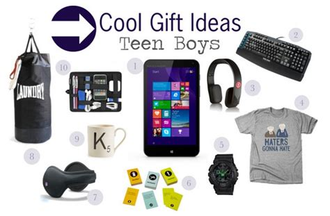 christmas gifts for teenage guys photozzle