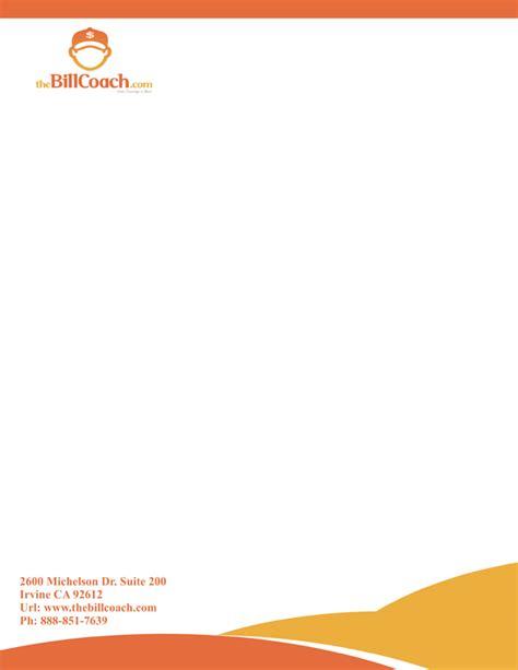 custom letterhead design ideas kooldesignmakercom blog
