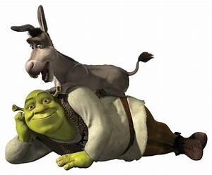 Shrek PNG images free download