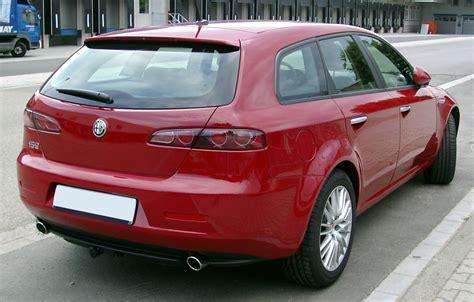 Alfa Romeo 157