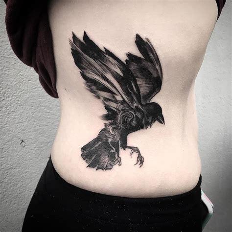 raben bedeutung raben symbolik weisheit in der mythologie oder das b 246 se aus den m 228 rchen tattoos
