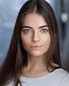 Sarah Collins, Actor, London