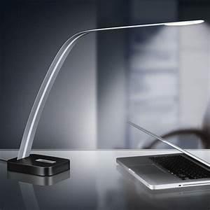 Lampe Bureau Design : acheter lampe de bureau del lita design en ligne pas cher ~ Teatrodelosmanantiales.com Idées de Décoration