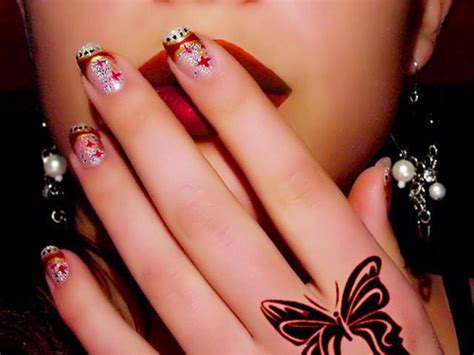 Beautiful Nails Wallpapers Hd Photos