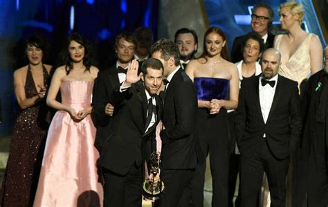 game  thrones reigns  record  emmy awards