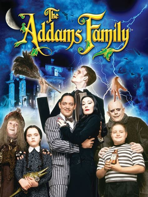 addams family      tv show justice